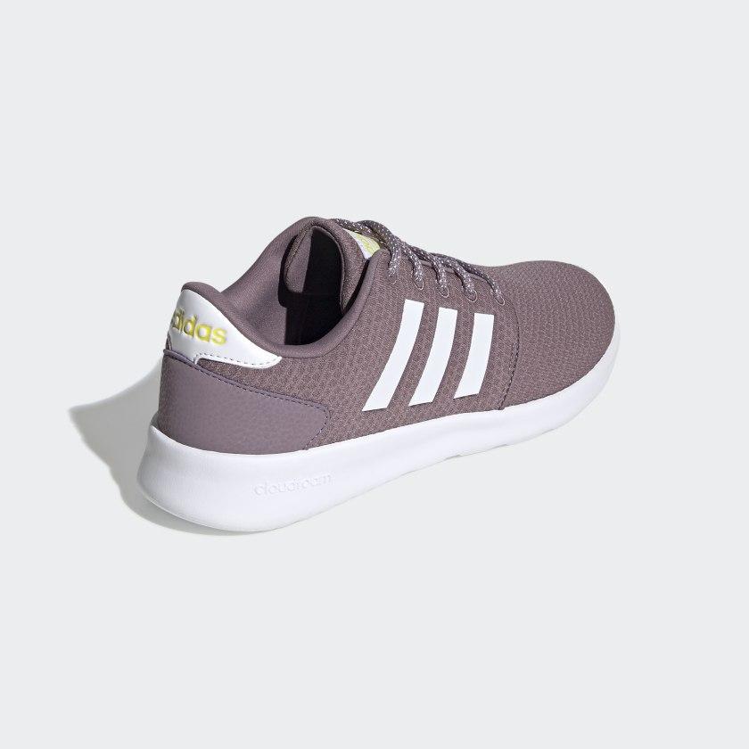 adidas-Originals-QT-Racer-Shoes-Women-039-s thumbnail 17
