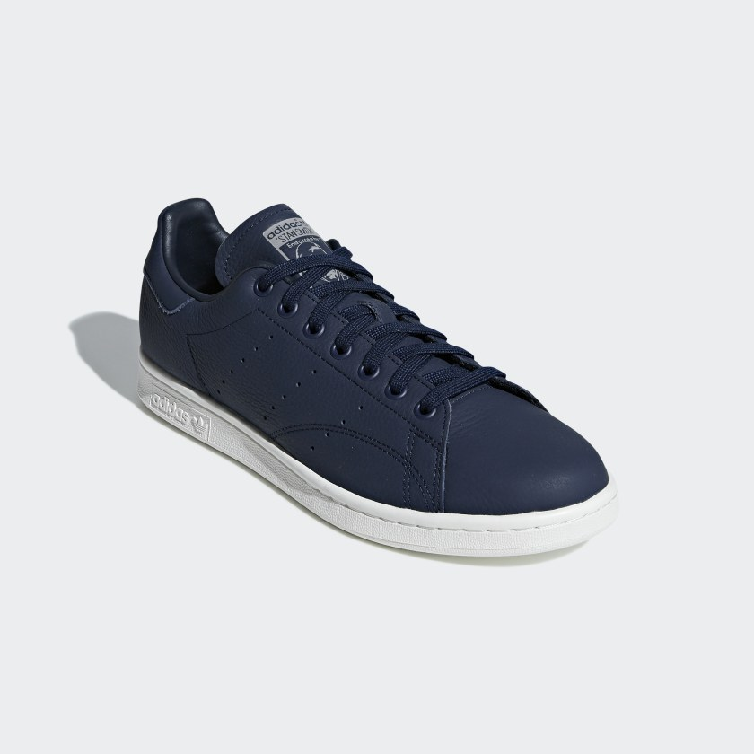 ... crystal white collegiate green F34071 .. classic style adidas Stan  Smith Shoes - Blue adidas UK cf5d7aa265 ... 72f9d1c09