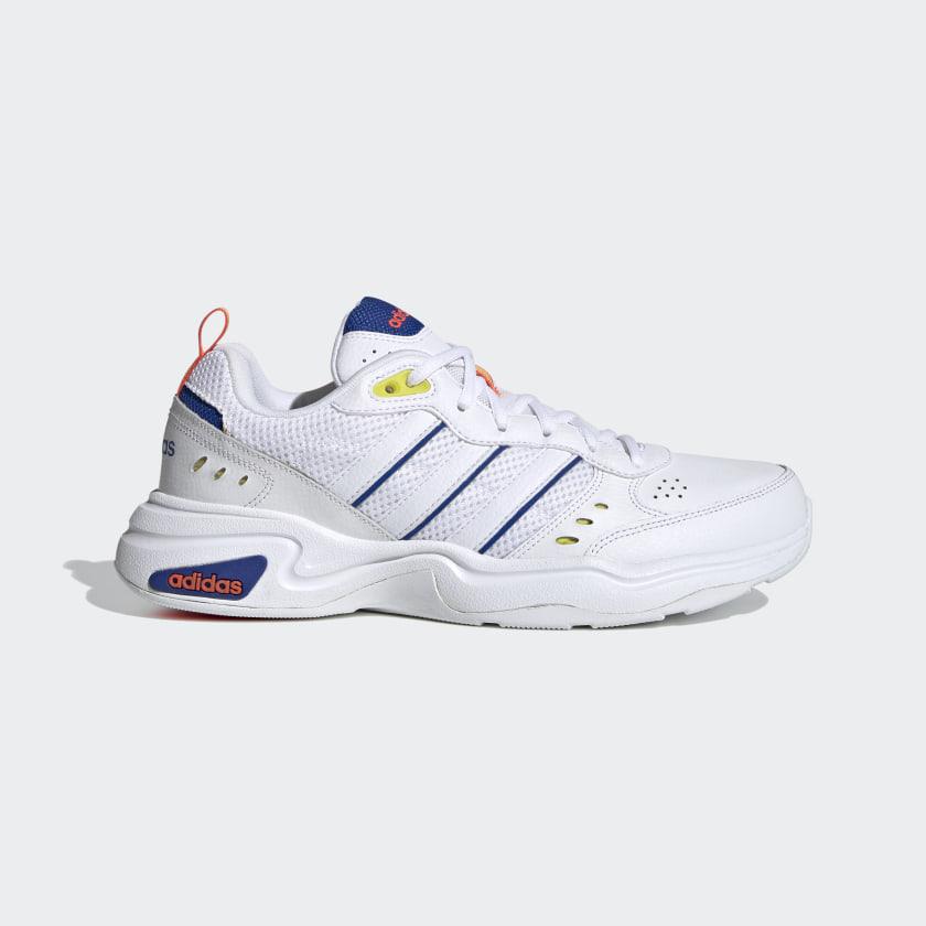 adidas-Strutter-Shoes-Men-039-s thumbnail 48