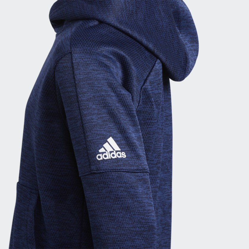 adidas-Team-Issue-Pullover-Hoodie-Kids-039 thumbnail 6