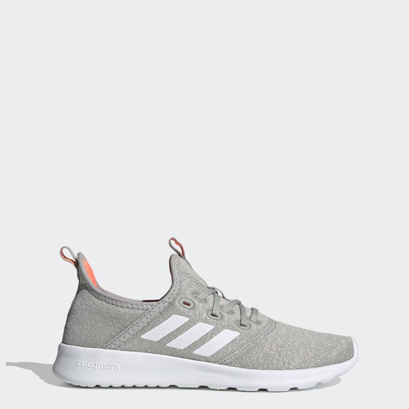 adidas-Originals-Cloudfoam-Pure-Shoes-Women-039-s thumbnail 14