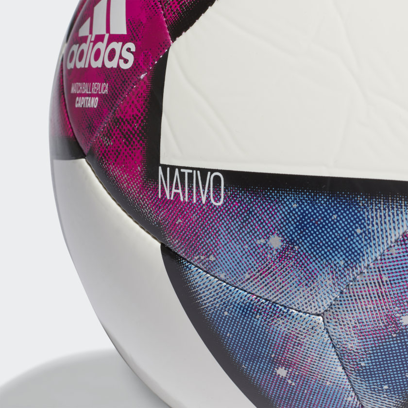 thumbnail 8 - adidas MLS Capitano Ball Men's