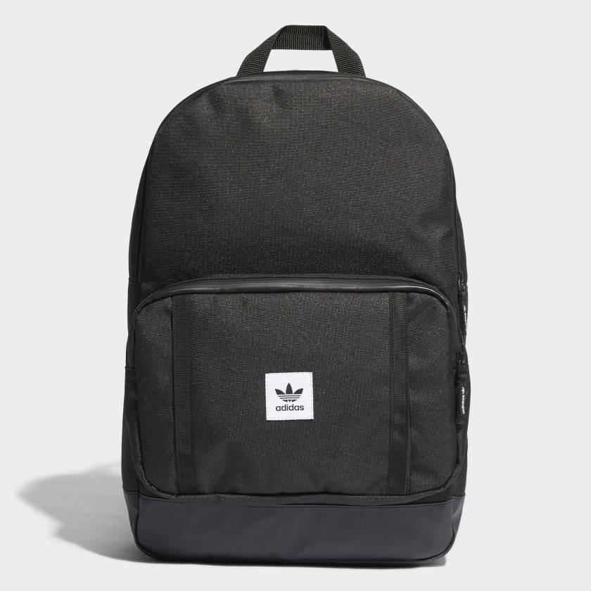adidas-Classic-Backpack-Men-039-s thumbnail 11