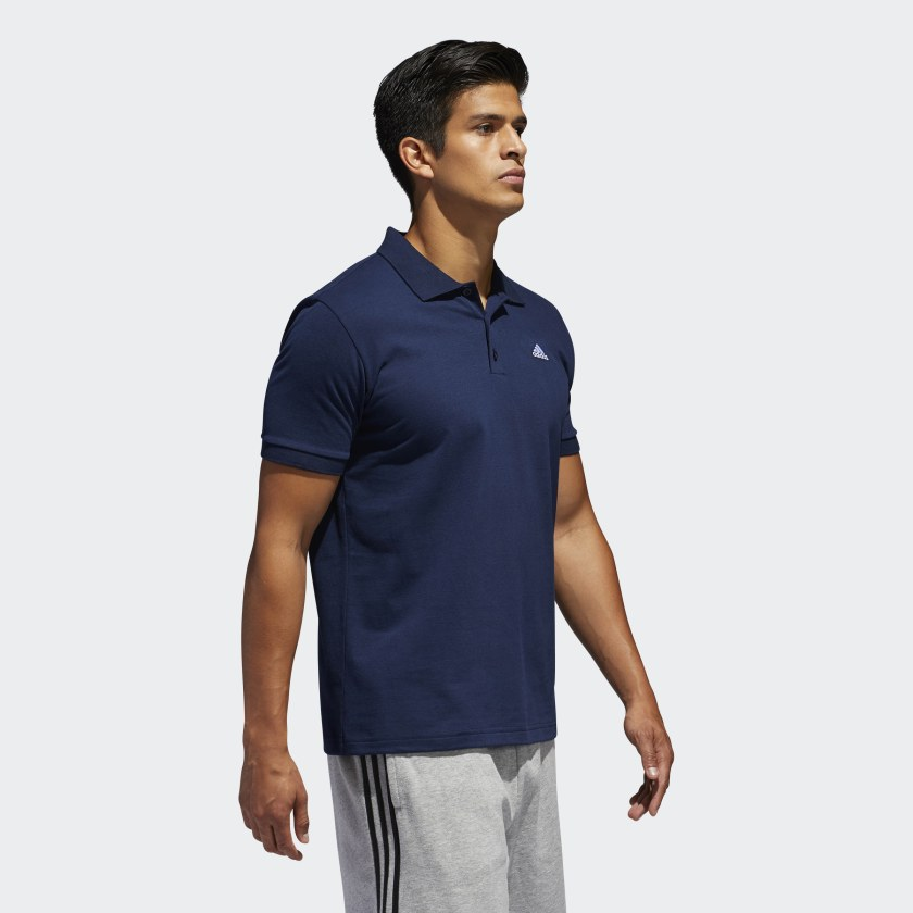 Camisa Polo Essentials