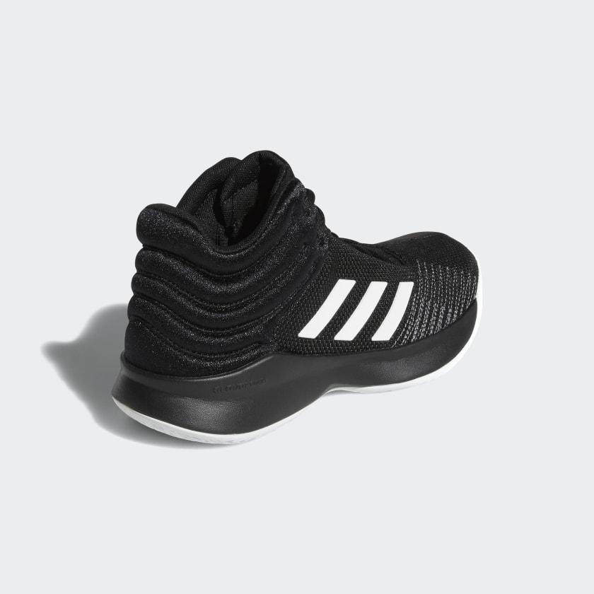 adidas-Pro-Spark-2018-Shoes-Kids-039 thumbnail 14