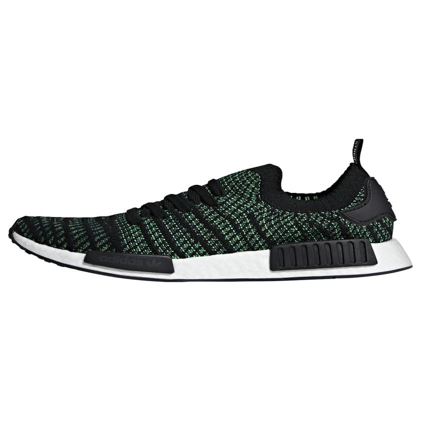 adidas-Originals-NMD-R1-STLT-Primeknit-Shoes-Men-039-s thumbnail 12