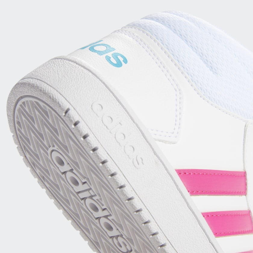 adidas-Hoops-2-0-Mid-Shoes-Kids-039 thumbnail 10