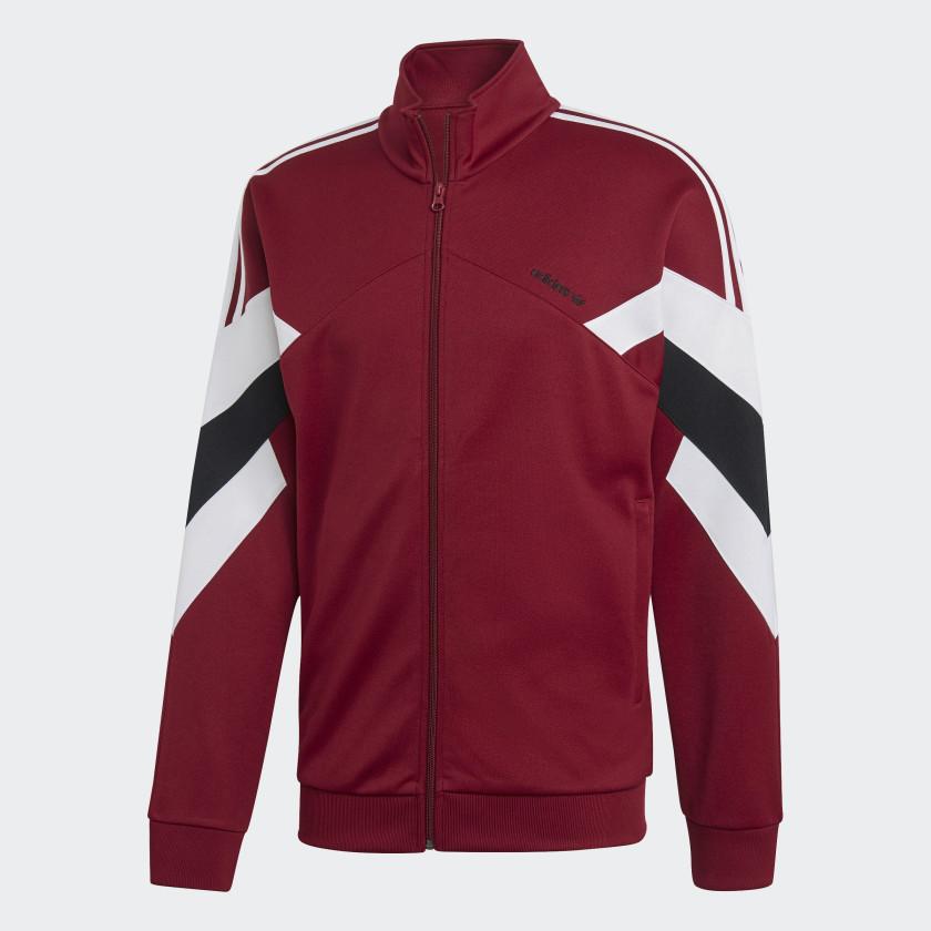 adidas-Originals-Palmeston-Track-Jacket-Men-039-s thumbnail 21