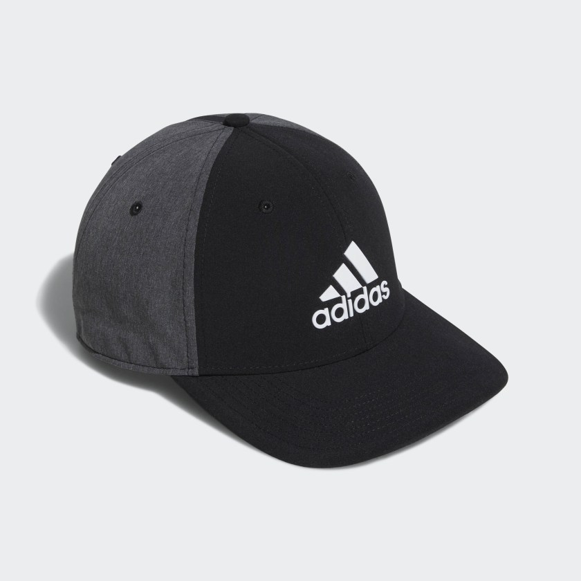 A-Stretch adidas Badge of Sport Tour Hat