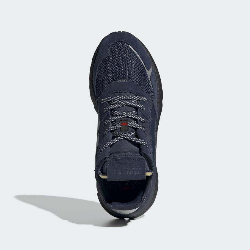 adidas-Originals-Nite-Jogger-Shoes-Men-039-s thumbnail 22