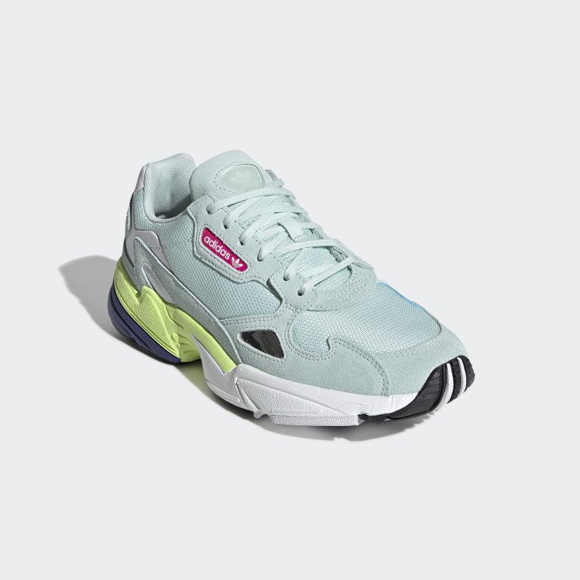 adidas-Originals-Falcon-Shoes-Women-039-s thumbnail 22