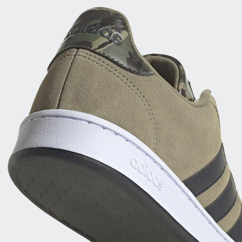 thumbnail 22 - adidas Grand Court Shoes Men's