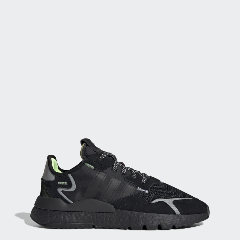 adidas-Originals-Nite-Jogger-Shoes-Men-039-s thumbnail 38