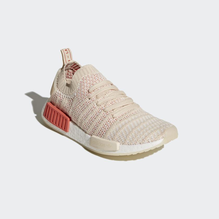 adidas-Originals-NMD-R1-STLT-Primeknit-Shoes-Women-039-s thumbnail 22