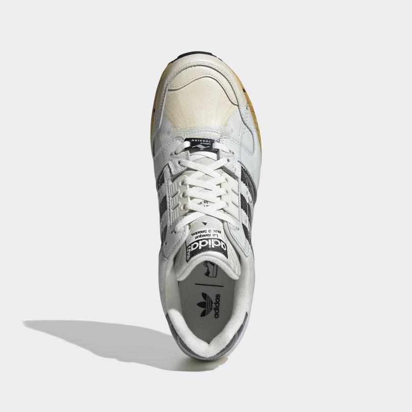 thumbnail 10 - adidas Originals ZX 8000 Superstar Shoes Men's