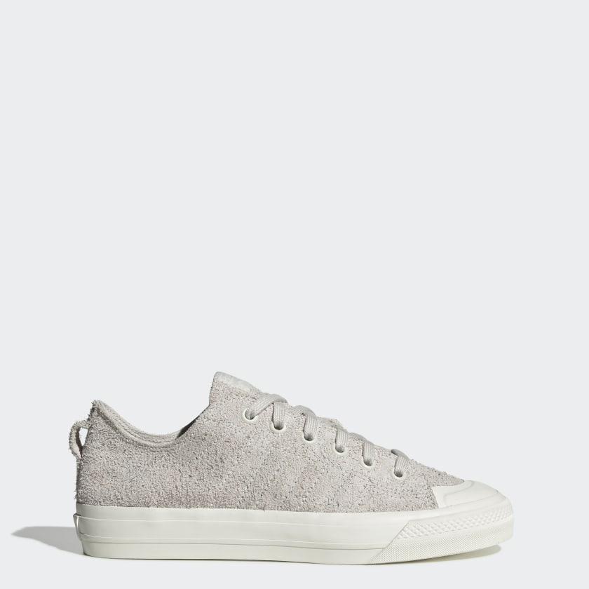 adidas-Originals-Nizza-RF-Shoes-Men-039-s thumbnail 12