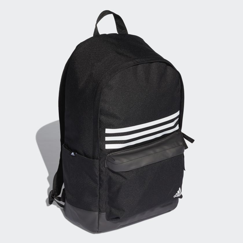 Sac à dos Classic 3-Stripes Pocket