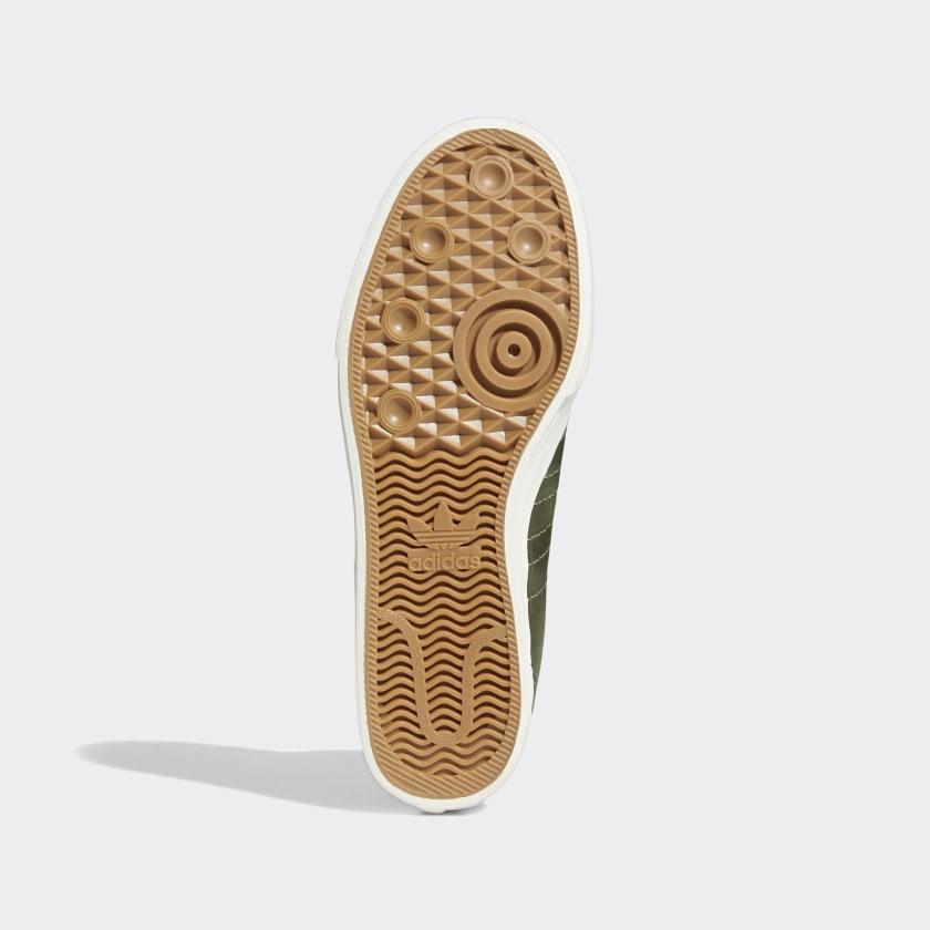 thumbnail 10 - adidas-Originals-Nizza-Hi-RF-Shoes-Men-039-s