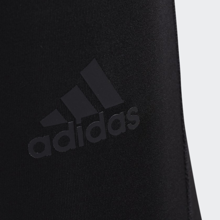 thumbnail 3 - adidas Alphaskin Baselayer Long Tights Kids'