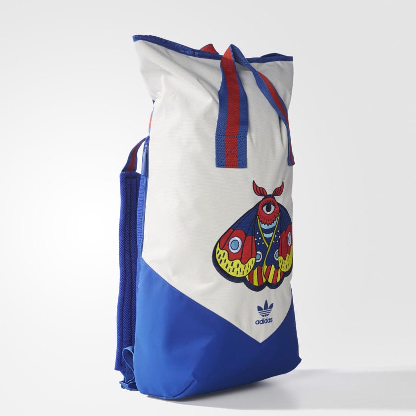 Embellished Arts Backpack