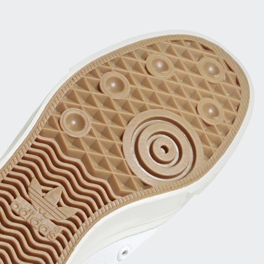 thumbnail 17 - adidas Originals Nizza High Top Shoes Men's