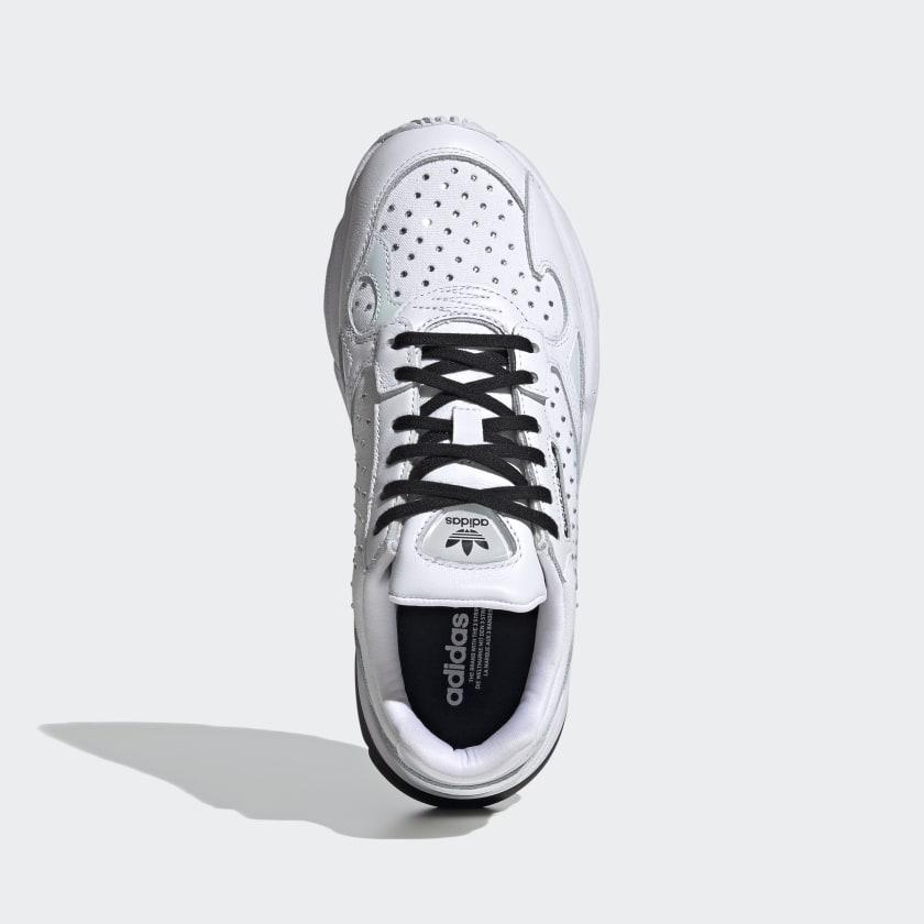 adidas-Originals-Falcon-Shoes-Women-039-s thumbnail 11