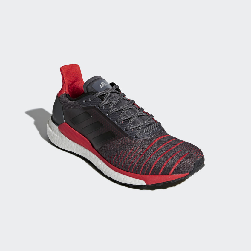 Solar Glide Shoes