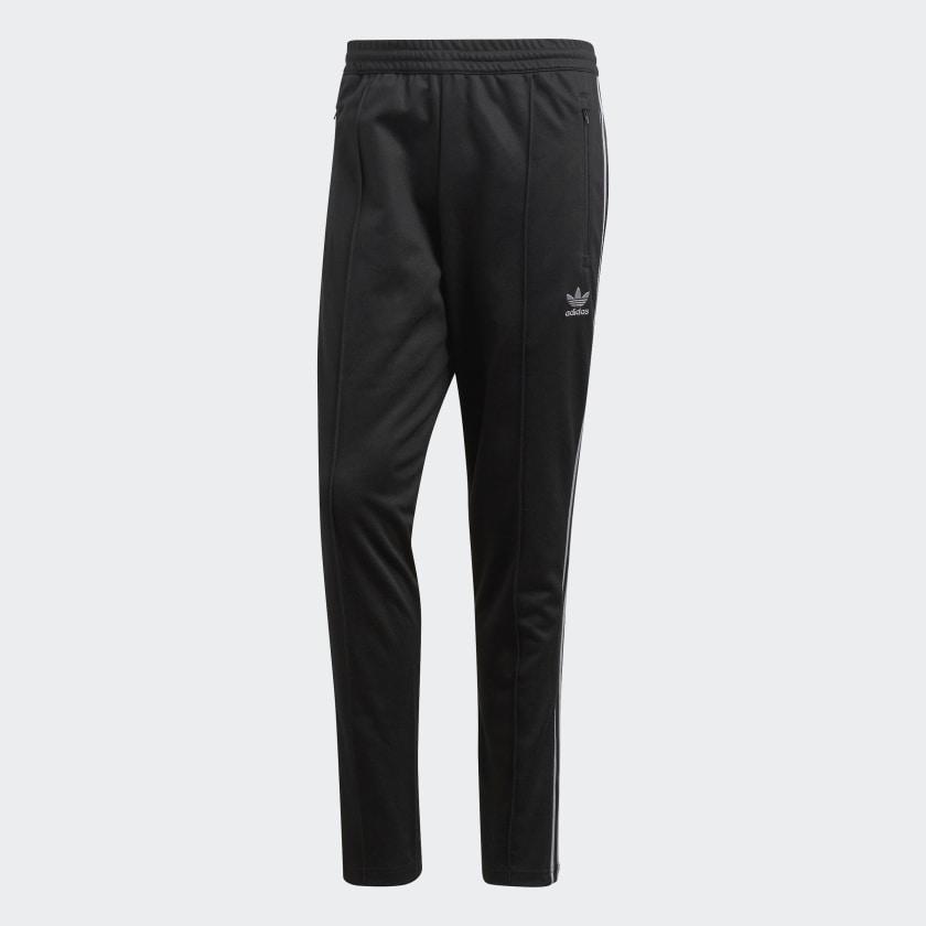 Pantalon de survêtement BB Noir adidas | adidas France