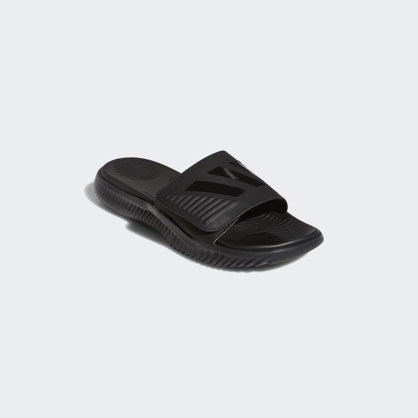 adidas-Alphabounce-Basketball-Slides-Men-039-s thumbnail 13