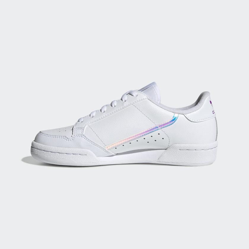 adidas-Originals-Continental-80-Shoes-Kids-039 thumbnail 15