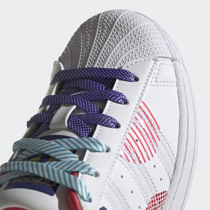 thumbnail 12 - adidas Originals Superstar Shoes Kids'