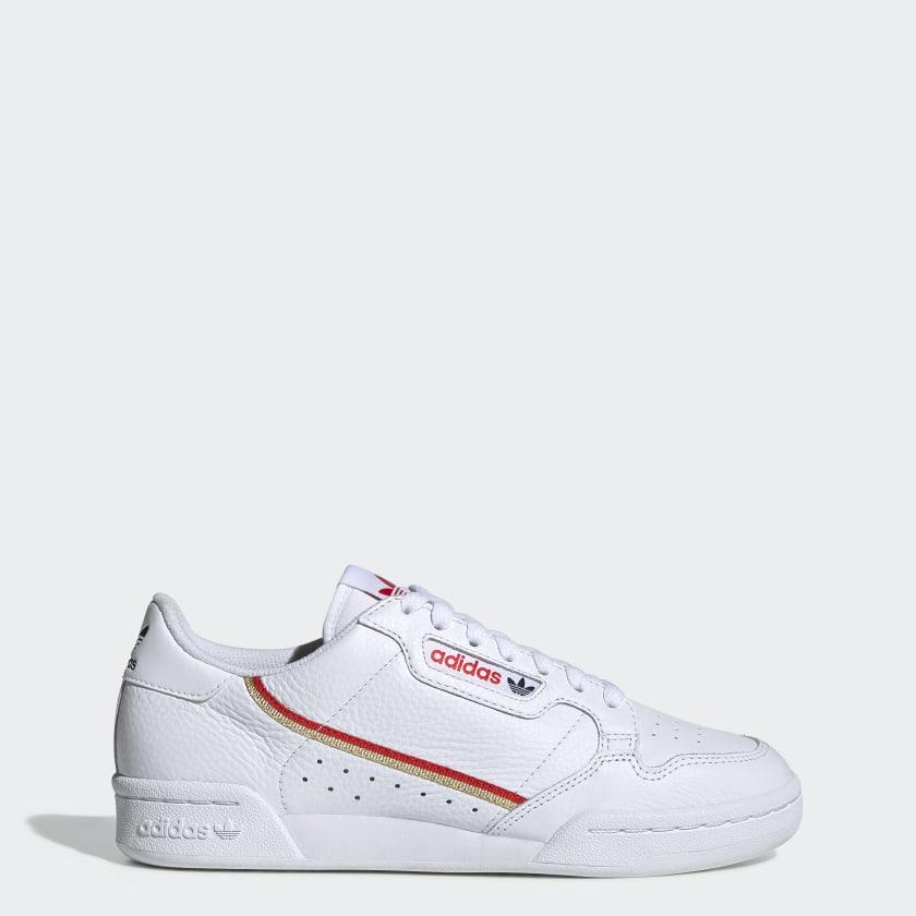 adidas-Originals-Continental-80-Shoes-Women-039-s thumbnail 46