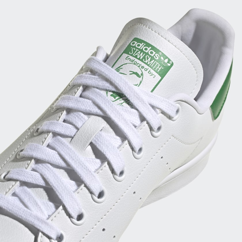 thumbnail 18 - adidas Originals Stan Smith Vegan Shoes Men's