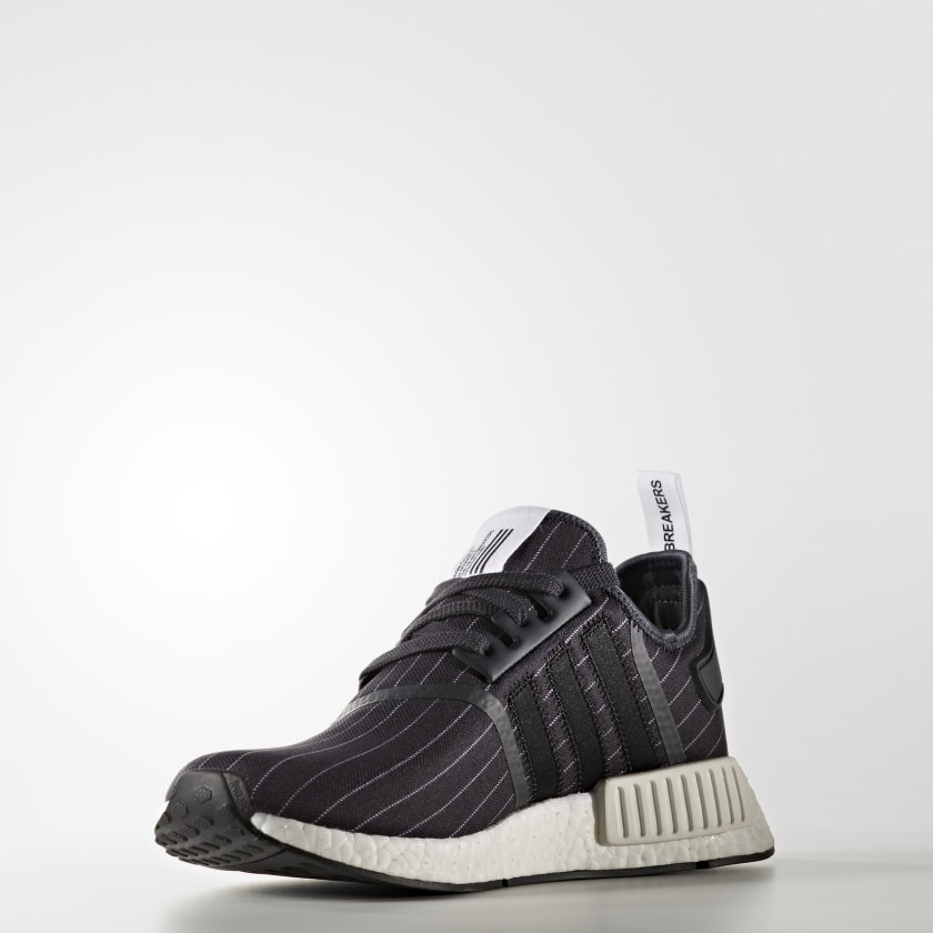 ac885d4abe3e adidas NMD R1 Bedwin Shoes - Grey