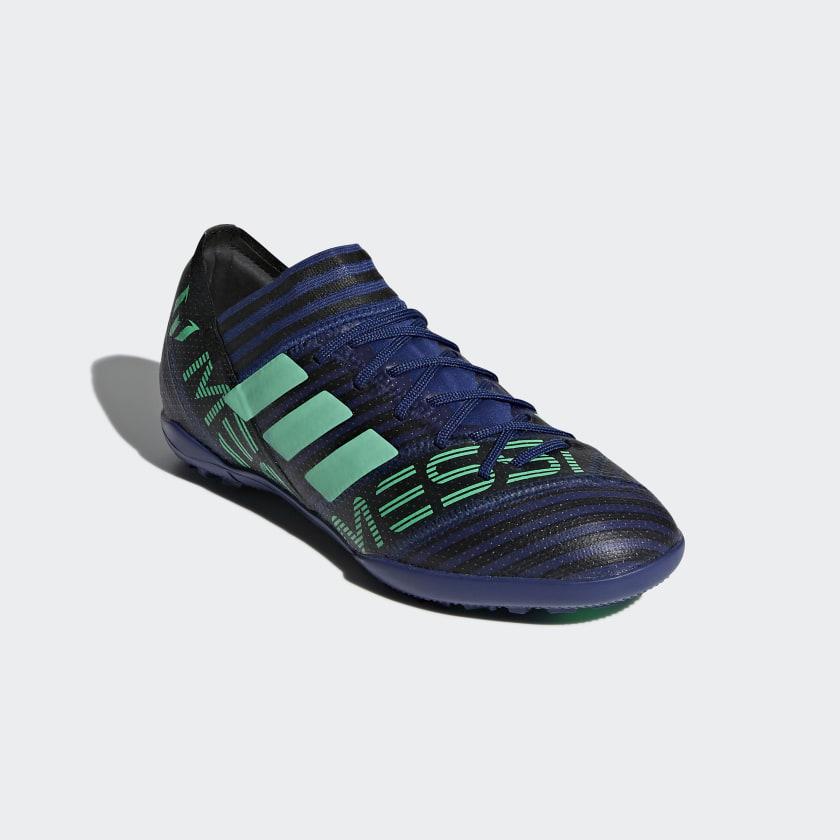 Zapatos de Fútbol Nemeziz Messi Tango 17.3 Césped Artificial