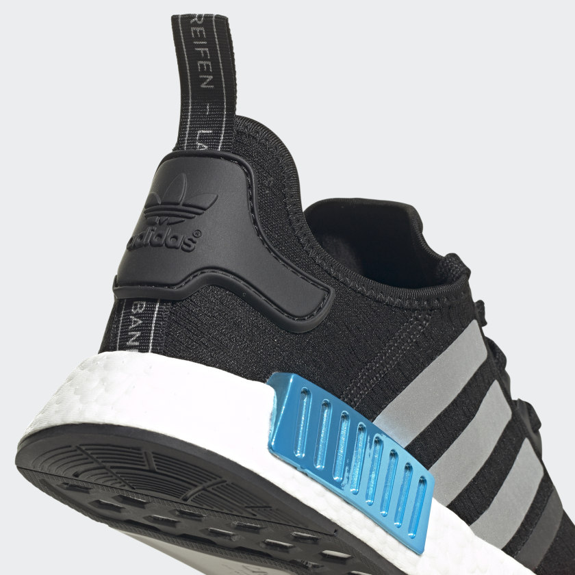 thumbnail 17 - adidas Originals NMD_R1 Shoes Men's