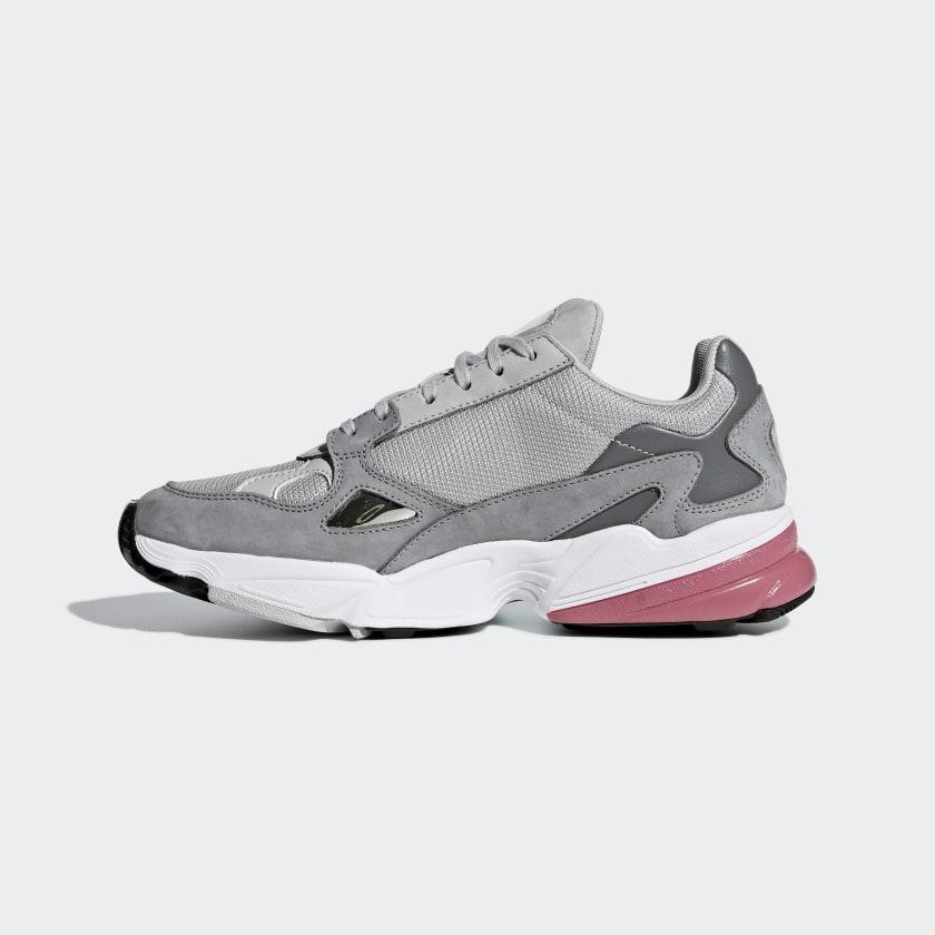 adidas-Originals-Falcon-Shoes-Women-039-s thumbnail 32