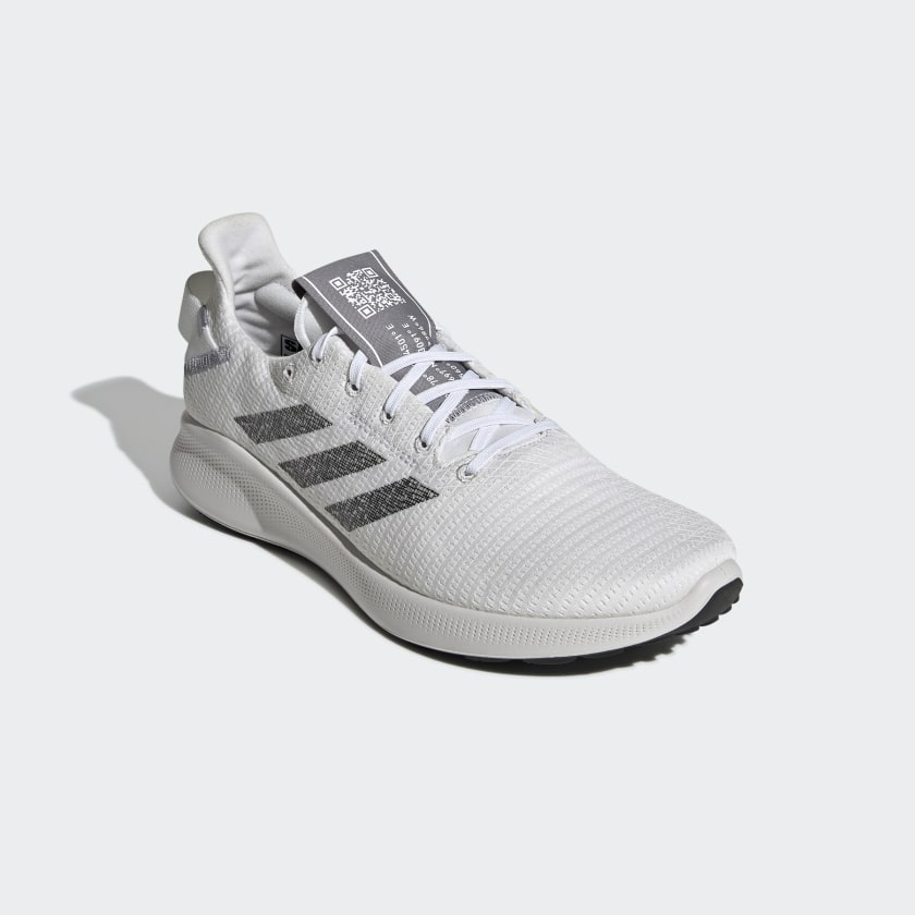adidas-Sensebounce-Street-Shoes-Men-039-s miniatura 13