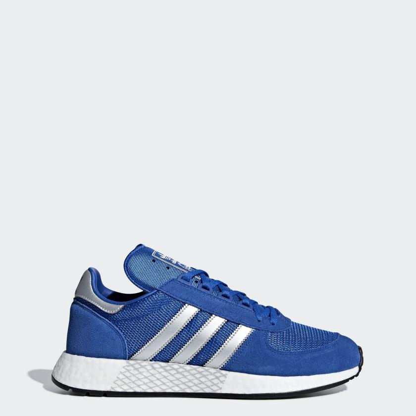 adidas-Originals-Marathonx5923-Shoes-Men-039-s thumbnail 20