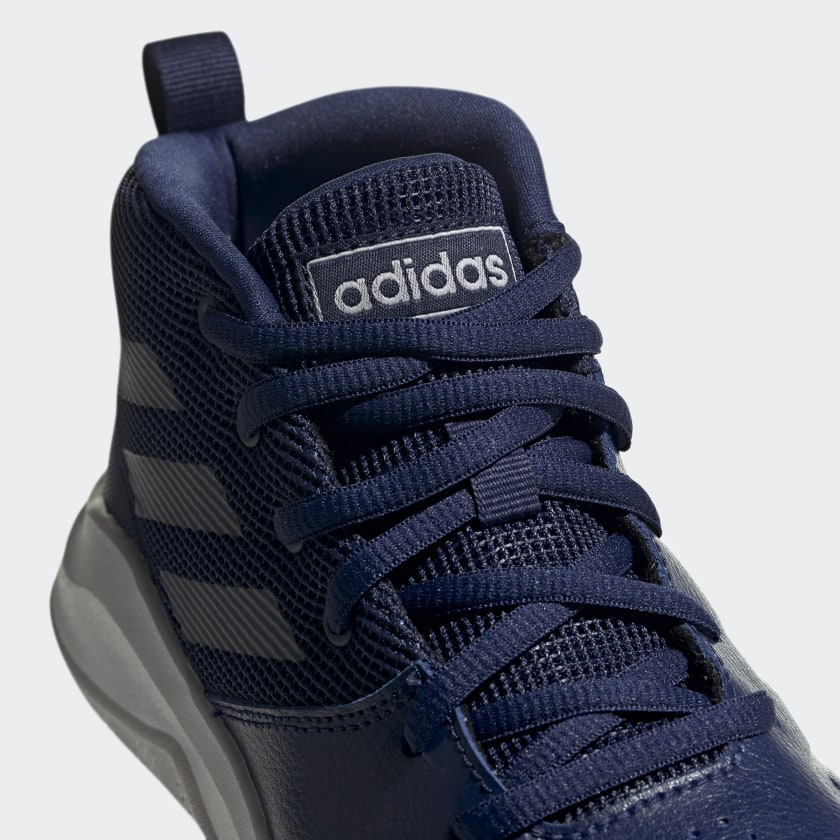 adidas-OwnTheGame-Wide-Shoes-Kids-039 thumbnail 21