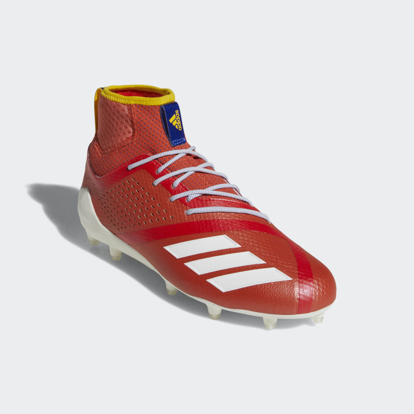 Adizero 5-Star 7.0 Baltimore Mid Cleats