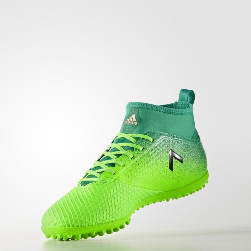 Calzado de Fútbol ACE 17.3 Primemesh pasto sintético