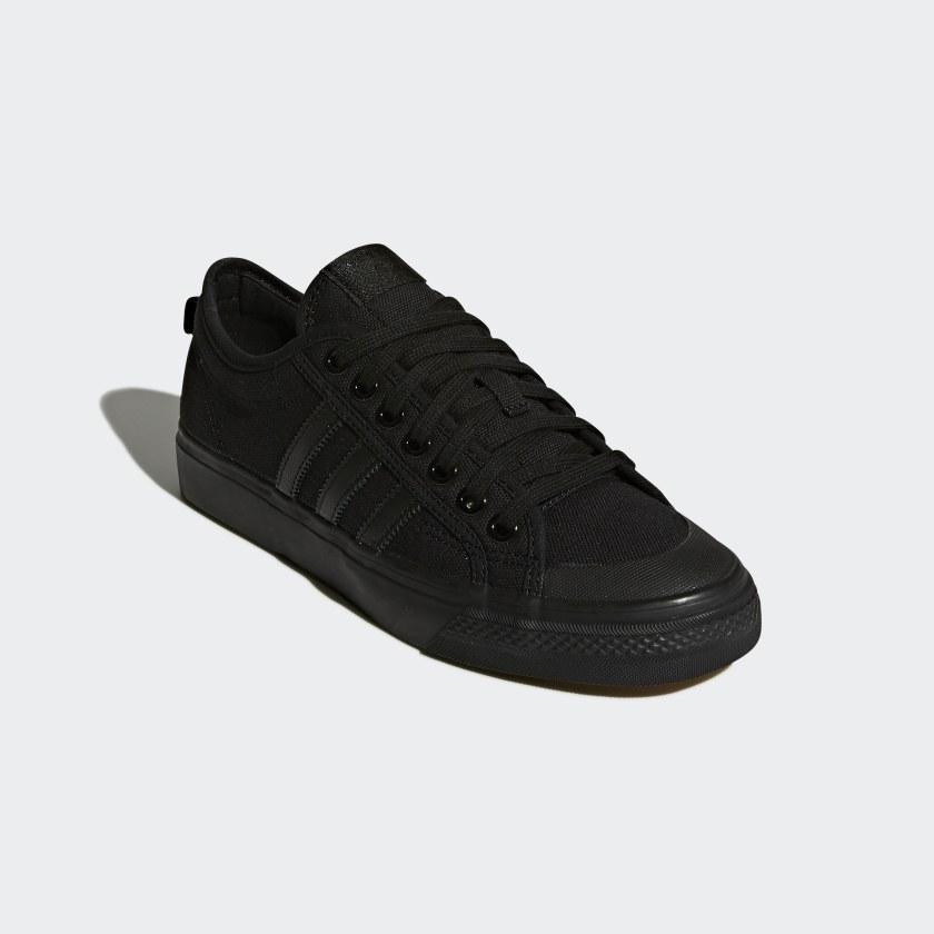 Nizza Low sko