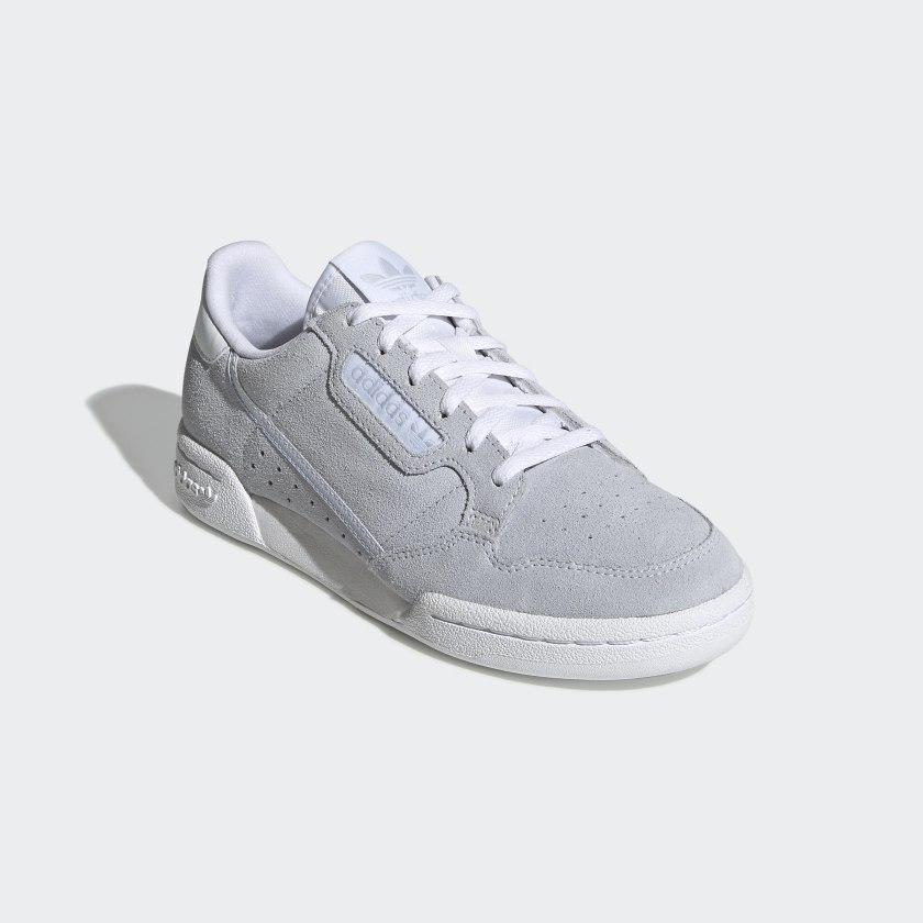 adidas-Originals-Continental-80-Shoes-Kids-039 thumbnail 7