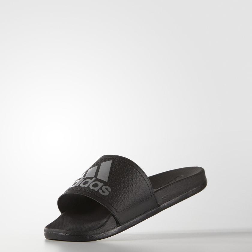 new concept 95d10 b0122 ... adidas adilette Supercloud Plus Slides - Black adidas US online shop  ada2e e0351 ...