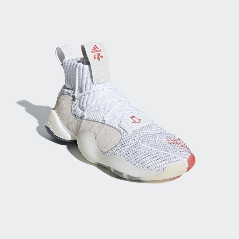 Crazy BYW X Shoes