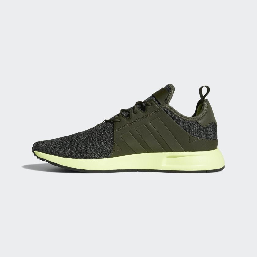 adidas-X-PLR-Shoes-Men-039-s thumbnail 5