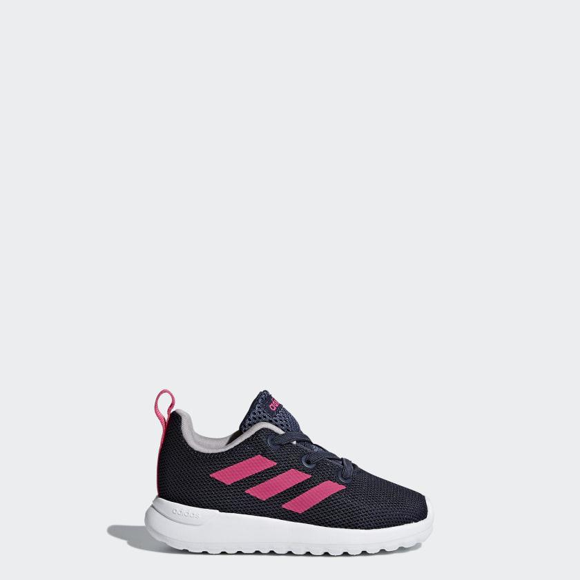 adidas-Lite-Racer-CLN-Shoes-Kids-039 thumbnail 11