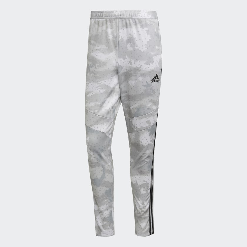 adidas-Tiro-19-Camo-Training-Pants-Men-039-s thumbnail 19