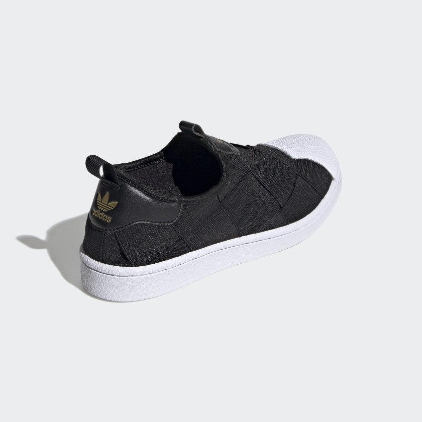 thumbnail 21 - adidas Originals Superstar Slip-on Shoes Women's